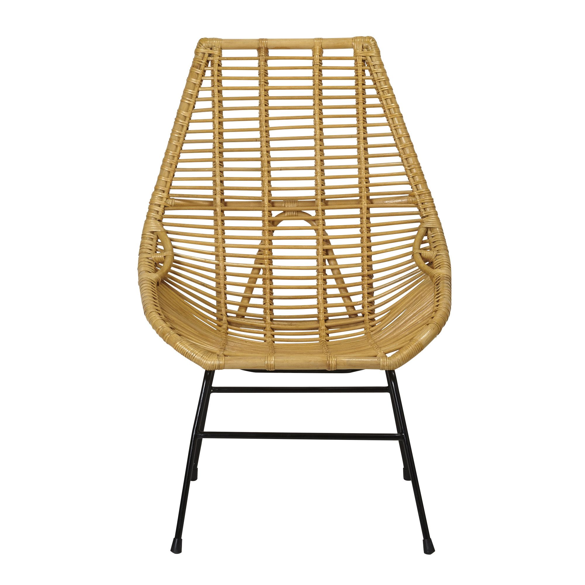 chaise rotin alinea free fauteuil alinea fauteuils canaps et fauteuils de salon alina with. Black Bedroom Furniture Sets. Home Design Ideas